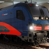 [EU] Breaking: This is what the Nightjet for ÖBB will look like (updatedx3)