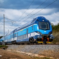 [CZ / Expert] ČD push-pull trainsets progress in testing [updated]