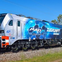 [DE] Next batch of EuroDual locomotives arrived in Germany