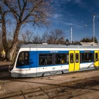 [HU] The Stadler Citylink prototype for MÁV Start arrives in Hungary