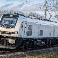 [DE / Expert] It is alive! Euro9000 running at Wegberg-Wildenrath [updated]