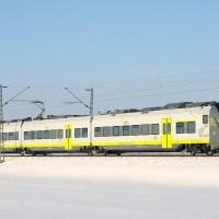 [DE / Expert] Agilis: Mireo for Regionalexpress Nürnberg – Regensburg – Plattling
