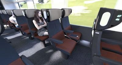 Coradia Liner - 2014 - Copyright Alstom Design & Styling