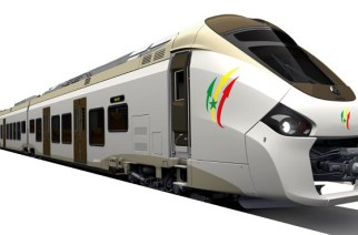 Artist Impression: Alstom
