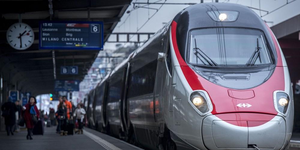 Photo: Alstom