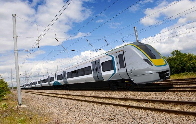 Copyright Bombardier Rail UK