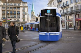 [CH] Flexity 2 is coming to Zurich, right? Yes it is [updated]