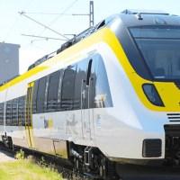 [DE / Expert] Finally: SWEG Talent3 trains take over in the Elz Valley