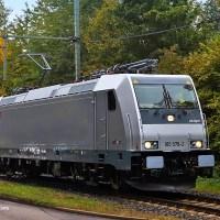 [EU / Expert] A first: former Macquarie Rail TRAXX now Akiem silver [edited]