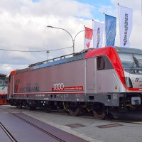 [IT / Expert] Bombardier Vado Ligure: 2,000 locomotives produced, more to come