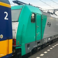 [NL / Expert] The Dutch railways: NS TRAXX fleet developments