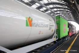 Photo: Ferrovie dello Stato Italiane