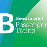 [EU / Expert] News in Brief: Passenger trains