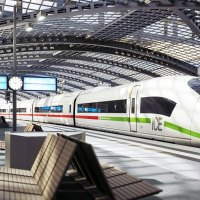 [DE] Playing it safe: DB orders updated Velaro D high speed trains to ensure 'turbo' delivery
