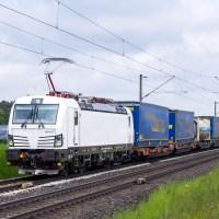 [EU / Expert] Alpha Trains adds more Vectrons to its fleet