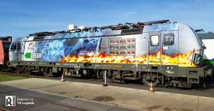 ELL > TX Logistik 193 282 in ELLorian design - 25.10.2019 - TX Logistik