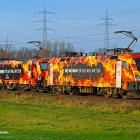 [EU] Keep the fire burning! TX Logistik reveals the new livery of X4E-878 [updated]