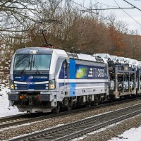 [EU] Györ in Györ - RTB Cargo adds another city locomotive to its fleet [updatedx2]