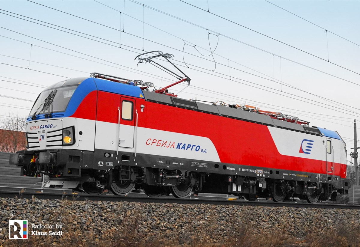 [RS / Expert] Serbia Cargo doubles its Vectron order; now 16 in total