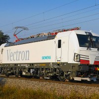 [EU] 6193 483: Siemens releases new test bed locomotive