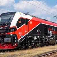 [DE] Boom! This is the ELP EuroDual for Erfurter Bahnservice