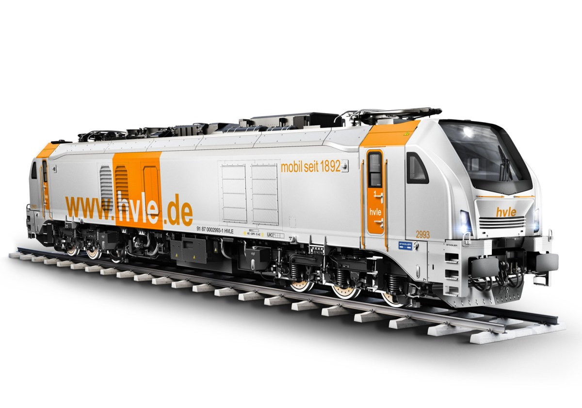 [InnoTrans] These seven trains will be presented by Stadler Rail