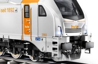 Impression: Stadler Rail