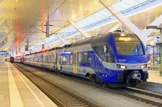 Photo: Bayerische Oberlandbahn GmbH