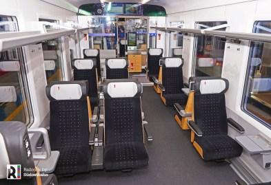 Photo: Südostbahn