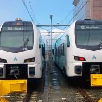[NL / Expert] Stadler WINK enters service for Arriva NL