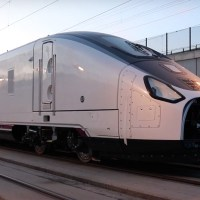 [ES] Video: Talgo Avril for Renfe in the picture