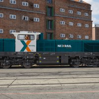[EU / Expert] This is Nexrail - and it just closed a deal with Vossloh for 103 (!) locomotives!