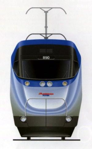 TGVweb  Acela Express
