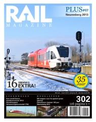 Rail Magazine 302