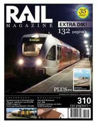 Rail Magazine 310