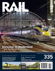 Rail Magazine 335