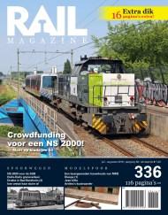 Rail Magazine 336