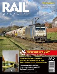Rail Magazine 362