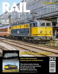 Rail Magazine 363