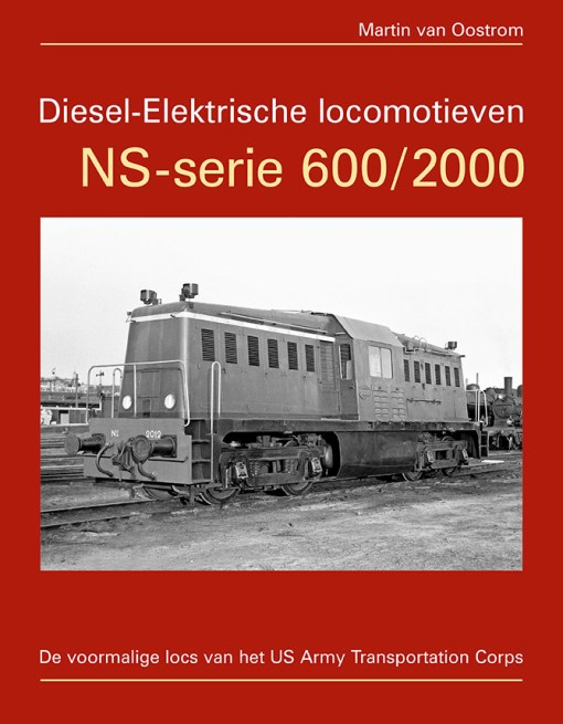 NS-serie 2000