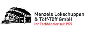 Menzels Lokschuppen