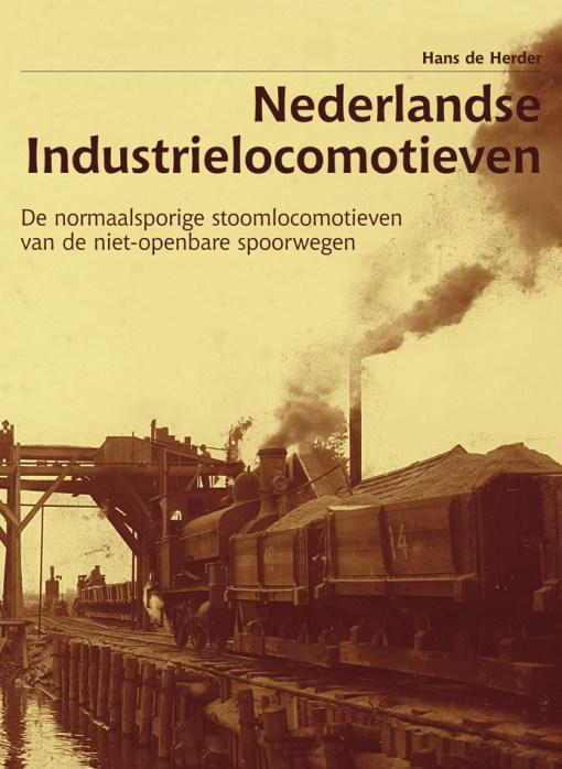 Industrielocomotieven normaalspoor