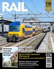Rail Magazine 374