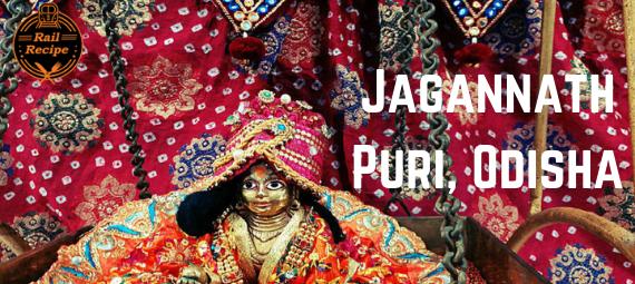 Jagannath Puri - Odisha