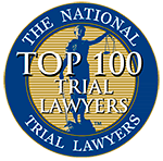 Railroad Injury Lawyer Award - TNAL