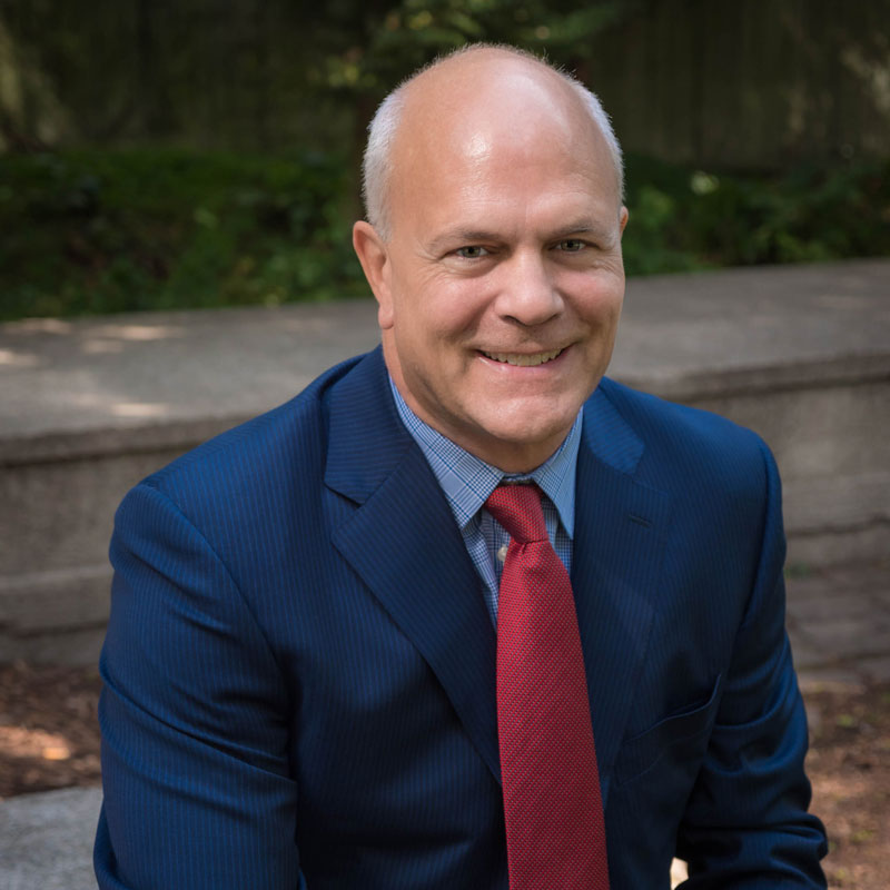 Railroad Injury Lawyer - James Vucinovich