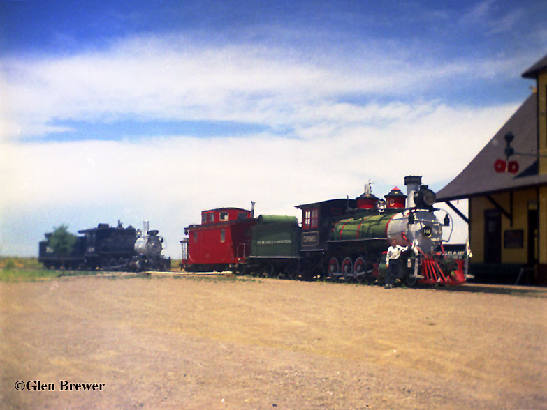 colorado railroad museum john d 39 s railway canal blog. Black Bedroom Furniture Sets. Home Design Ideas