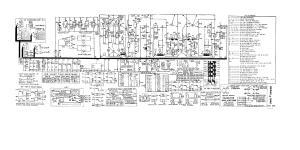 Figure 44 Lootive wiring diagram