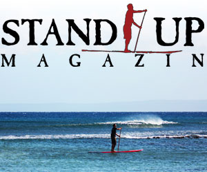 Stand Up Paddle Magazin