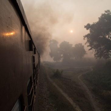 India's last metre gauge mainline